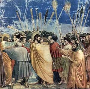 История фрески